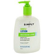 Simply U Gentle Skin Lotion