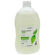 Simply U Liquid Hand Soap Aloe Moisturizing