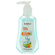 Simply U Mango And Coconut Water Liquid Hand Soap