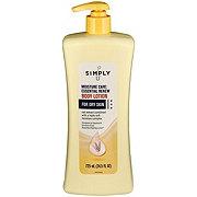 Simply U Moisture Care Essential Renew For Dry Skin