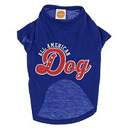 SimplyDog All American Dog T-Shirt