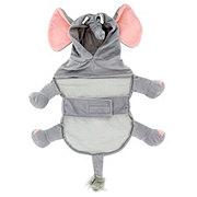 SimplyDog Elephant Costume