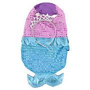 SimplyDog Mermaid Costume Set
