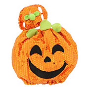 SimplyDog Pumpkin Costume Set