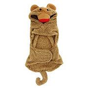 SimplyDog Sock Monkey Costume