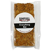 Sinful Bakery Everything Bar