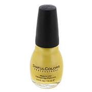 Sinful Colors Burst of Fresh Flair 1538