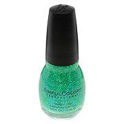 Sinful Colors Nail Enamel, Green Ocean 220