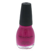 Sinful Colors Poisonberry Nail Enamel