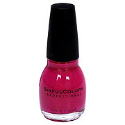 Sinful Colors Professional Cream Pink Nail Enamel