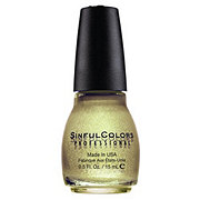 Sinful Colors Professional Nail Polish Moss Have