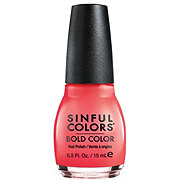 Sinful Colors Professional Thimbleberry Nail Enamel
