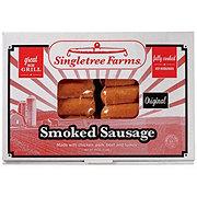 Singletree Farms Smoked Sausage Link