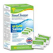 SinuCleanse Saline Refills