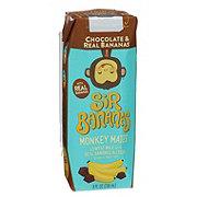 Sir Bananas Chocolate Milk