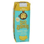 Sir Bananas Lowfat Bananamilk