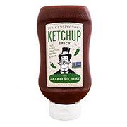Sir Kensington's Spicy Ketchup
