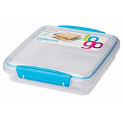 Sistema Sandwich Box To Go Container
