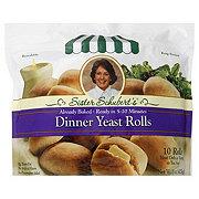 Sister Schuberts Dinner Yeast Rolls
