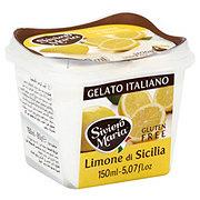 Siviero Maria Limone Di Sicilia Italian Gelato