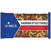 Skinner Garden Style Twirls