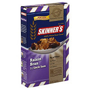 Skinners Raisin Bran Cereal
