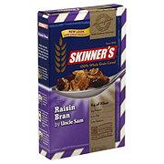 Skinners Raisin Bran Cereal