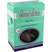 Skinny Batches Gluten Free Chocolate Brownie