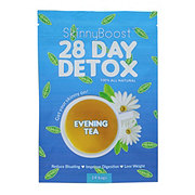 Skinny Boost 28 Day Detox Evening Tea