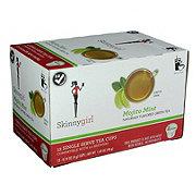 Skinnygirl Mojito Mint Single Serve Green Tea Cups