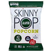 SkinnyPop Jalapeno Popcorn