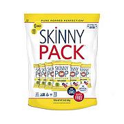 SkinnyPop Popcorn White Cheddar SkinnyPack