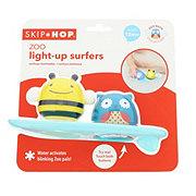 Skip Hop Zoo Light - Up Surfers Bath Toys