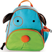 Skip Hop Zoo Pack Little Kid Backpack - Dog