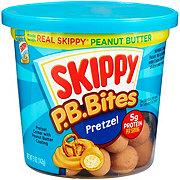 Skippy Pretzel PB Bites
