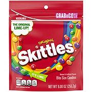 Skittles Original Candy Bag