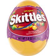 Skittles Original Candy Filled Easter Egg