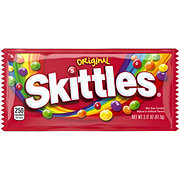 Skittles Original Candy Single Pack
