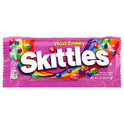 Skittles Wild Berry Bite Size Candy