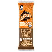 Skout Peruvian Peanut Butter Organic Energy Bar
