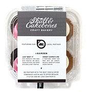 Skull & Cakebones Garden Pack Cupcakes