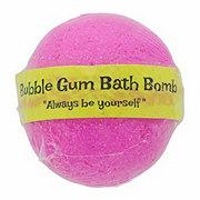 Sky Organics Bubblegum Bath Bomb