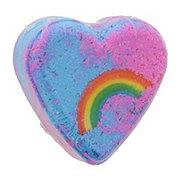 Sky Organics Magical Heart Bath Bomb