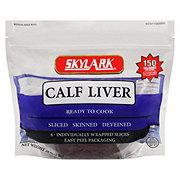 Skylark Calf Liver