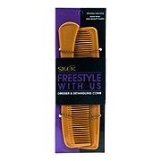 Sleek Dresser & Detangling Comb
