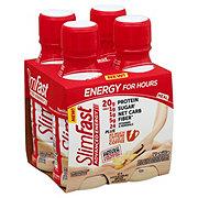 Slim-Fast Advanced Energy Shakes
