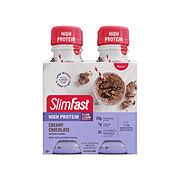 Slim-Fast Advanced Nutrition Creamy Chocolate Shake