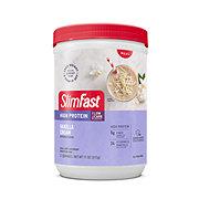 SlimFast Advanced Smoothie High Protein French Vanilla
