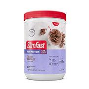 SlimFast Advanced Smoothie High Protein Milk Chocolate