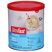 SlimFast French Vanilla Shake Mix